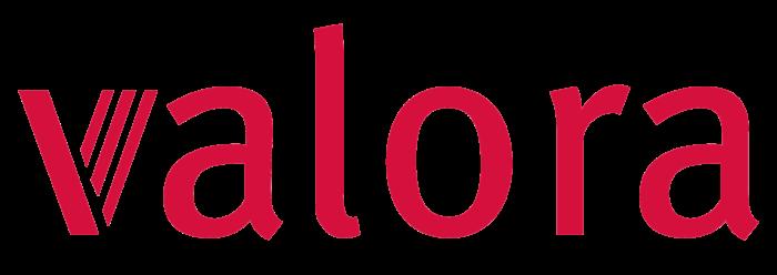 Valora logo