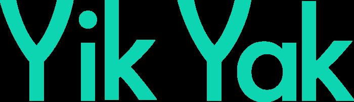 Yik Yak logo, wordmark