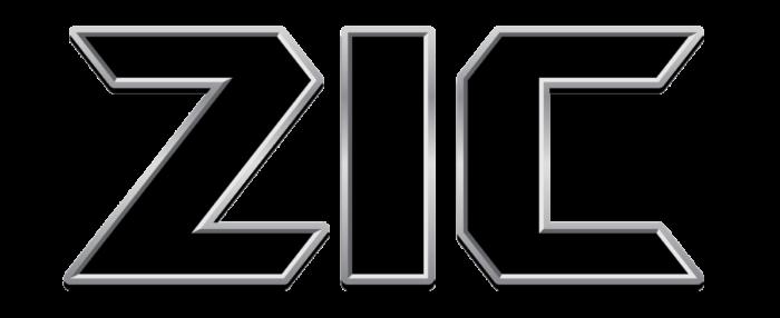 ZIC logo, logotype