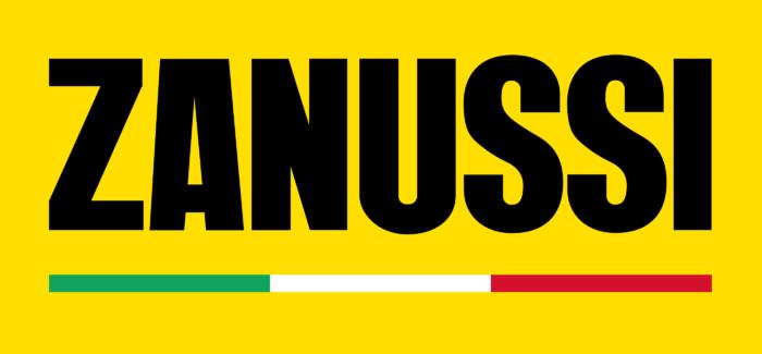 Zanussi logo, logotype