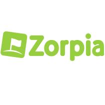 Zorpia logo