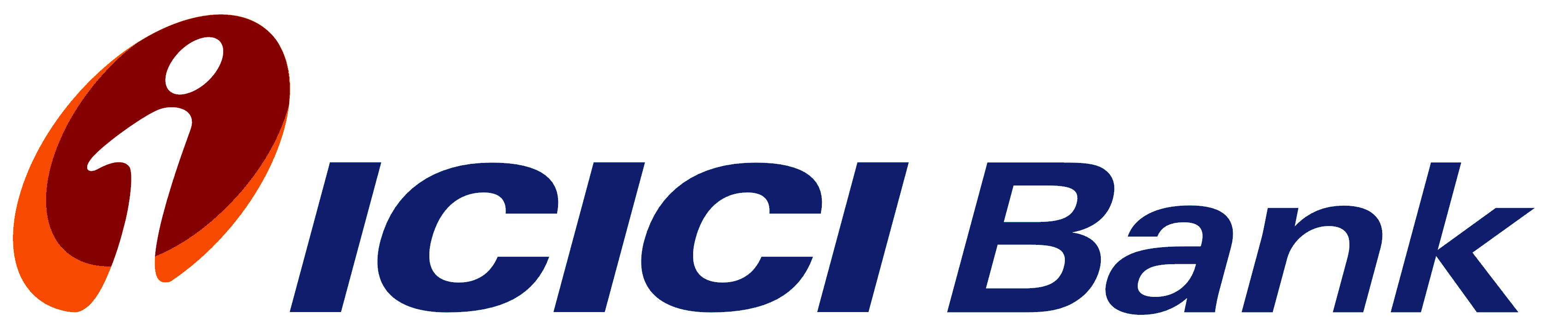 Icici Bank Logos Download