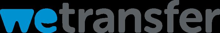 WeTransfer logo (we transfer)
