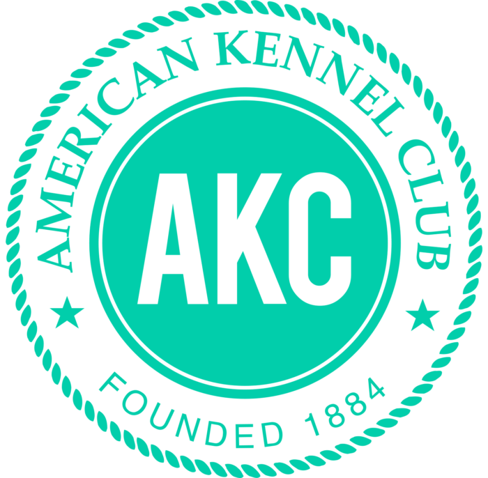 AKC logo - American Kennel Club