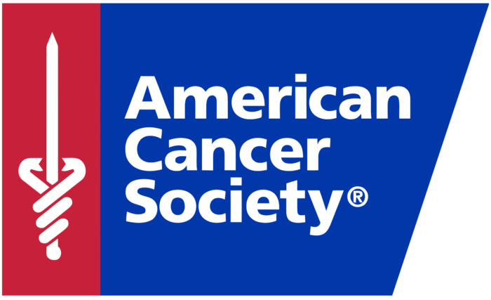 American Cancer Society logo (ACS)