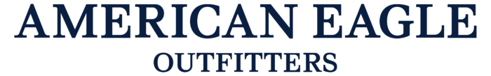 American Eagle Outfitters logo, logotype