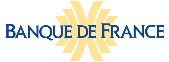 Banque de France logo - Bank of France