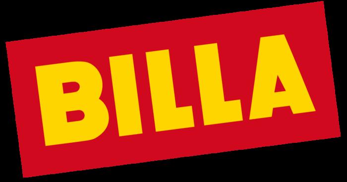 Billa logo