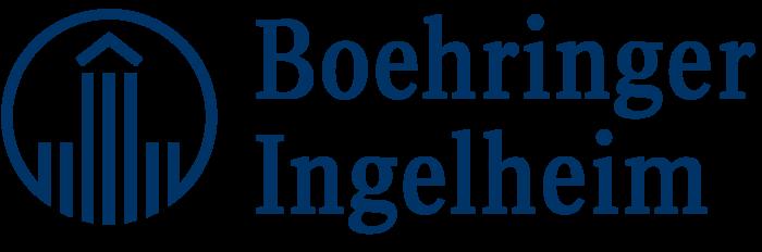 Boehringer Ingelheim logo, logotype