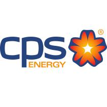 CPS Energy logo, logotype