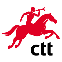 CTT logo