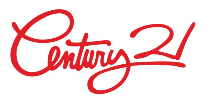 Century 21 logo, symbol