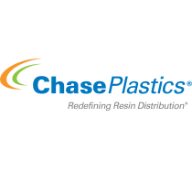 Chase Plastics logo, logotype