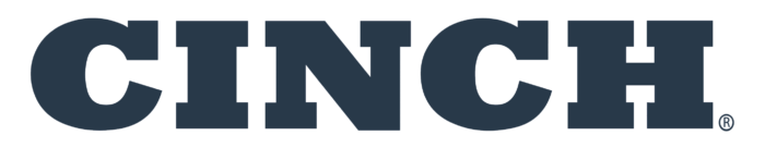 Cinch Jeans logo, wordmark