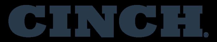 Cinch Jeans logo, wordmark