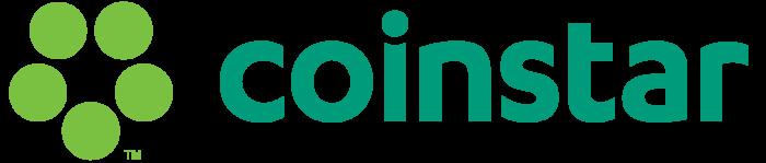 Coinstar logo, logotype