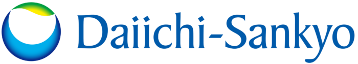 Daiichi Sankyo logo, logotype