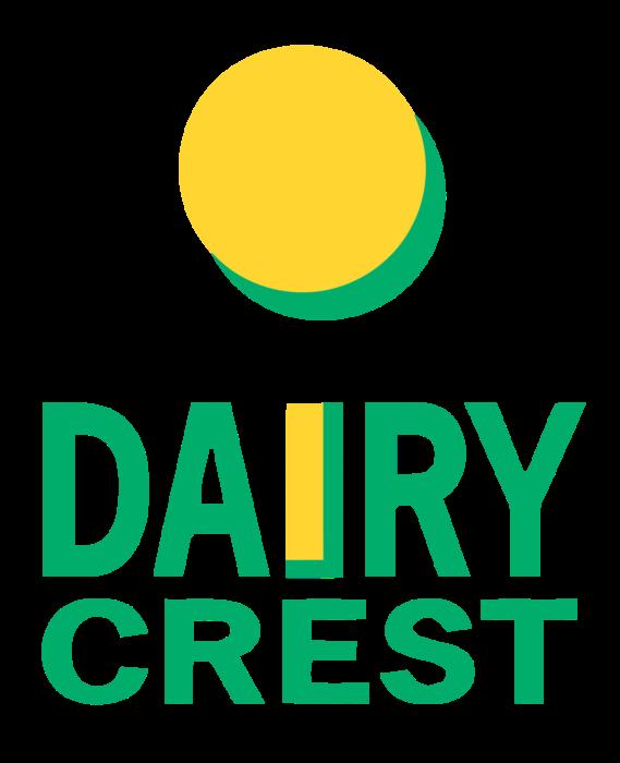 Dairy Crest logo, logotype