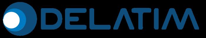 Delatim logo, logotype