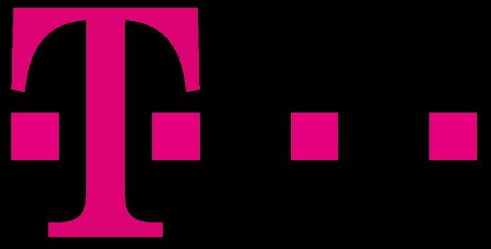 Deutsche Telekom logo, logotype