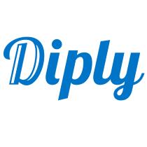 Diply logo (diply.com)