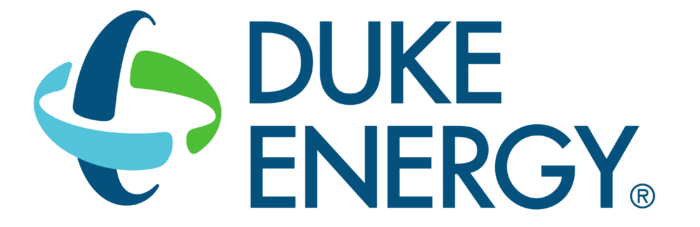 Duke Energy logo, logotype, symbol