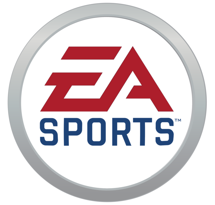 EA Sports logo, symbol, logotype
