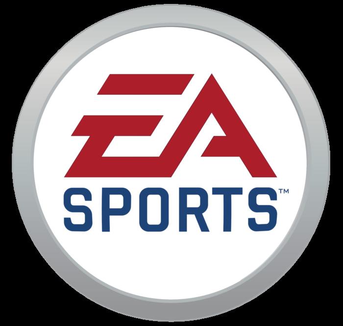 EA Sports logo, symbol, logotype