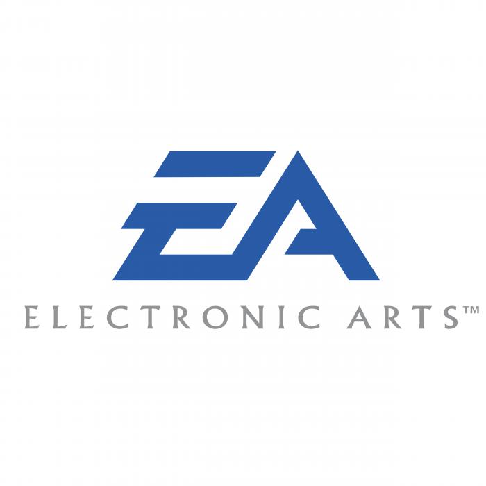 EA logo electronic