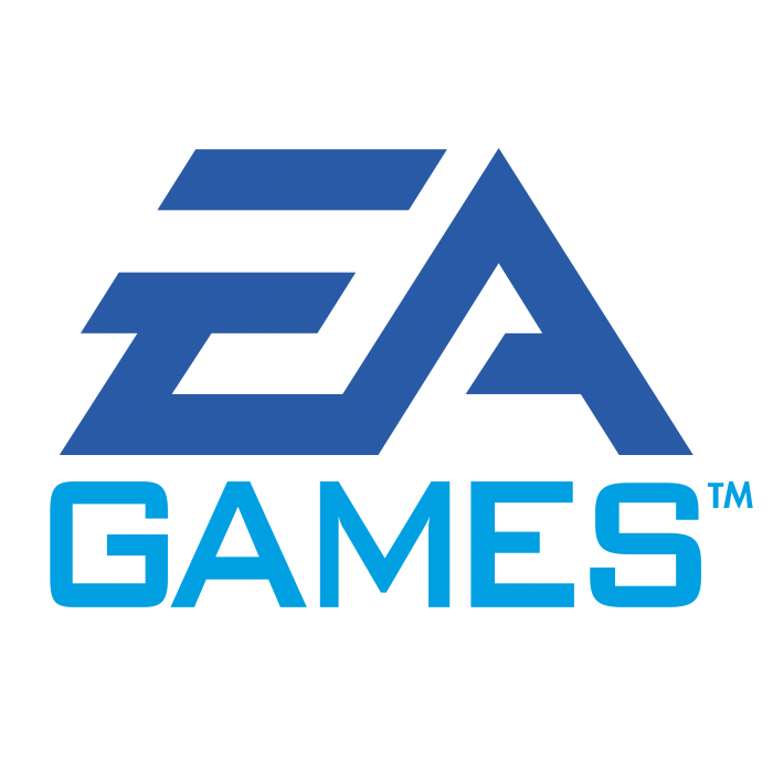 EA logo games