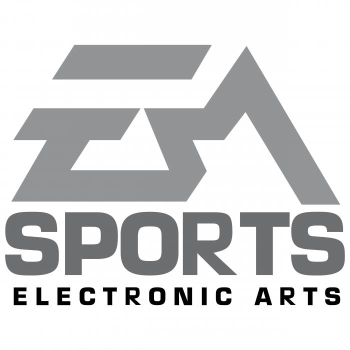 EA logo sports