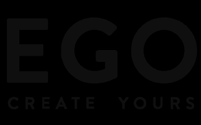 Ego Shoes logo