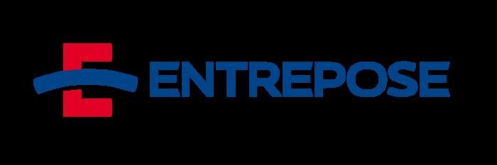 Entrepose Group logo, logotype