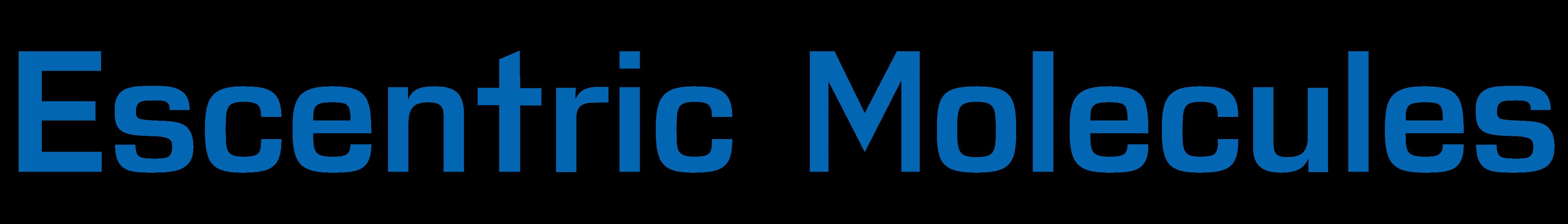 Bildergebnis für molecule escentric logo