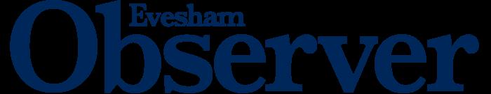 Evesham Observer logo, logotype
