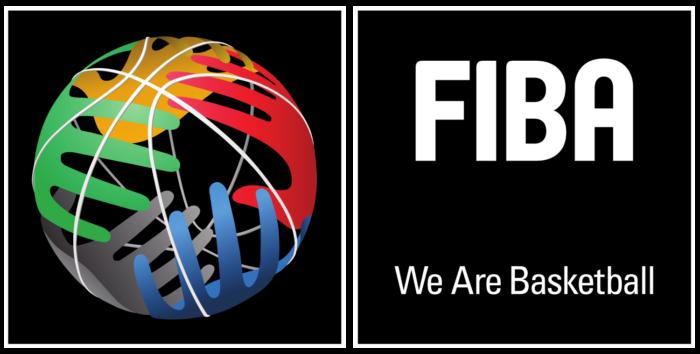 FIBA logo, logotype