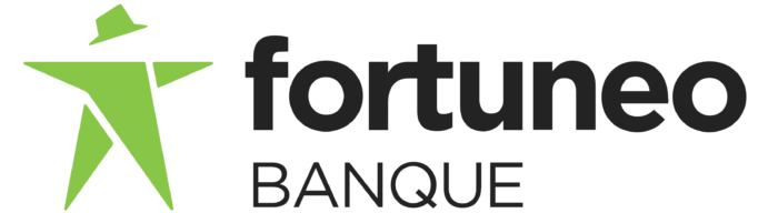 Fortuneo Banque logo, logotype
