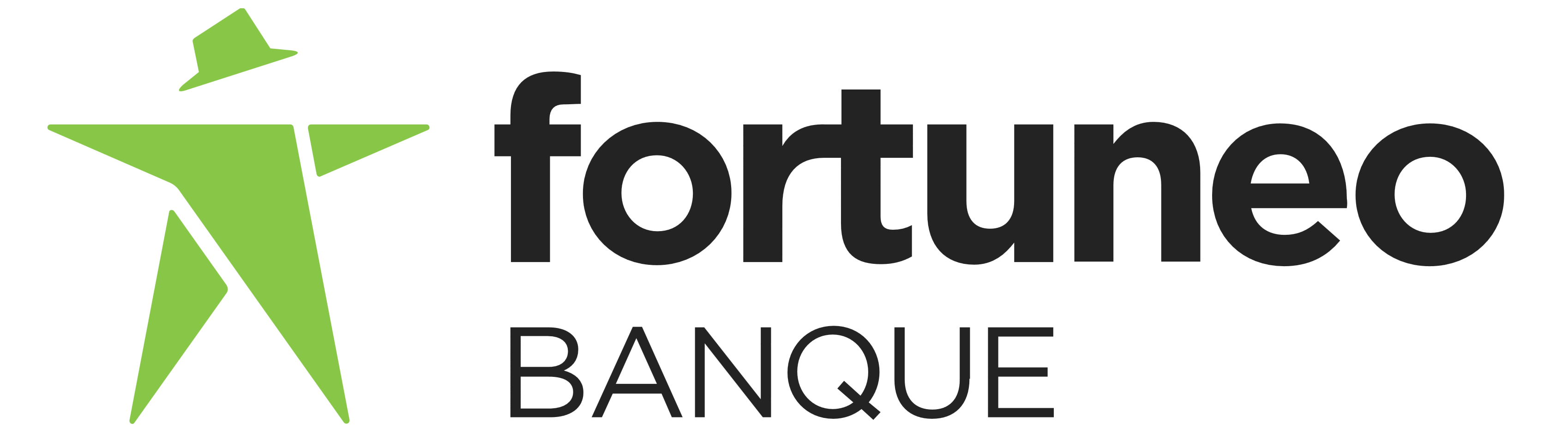 Fortuneo Banque – Logos Download