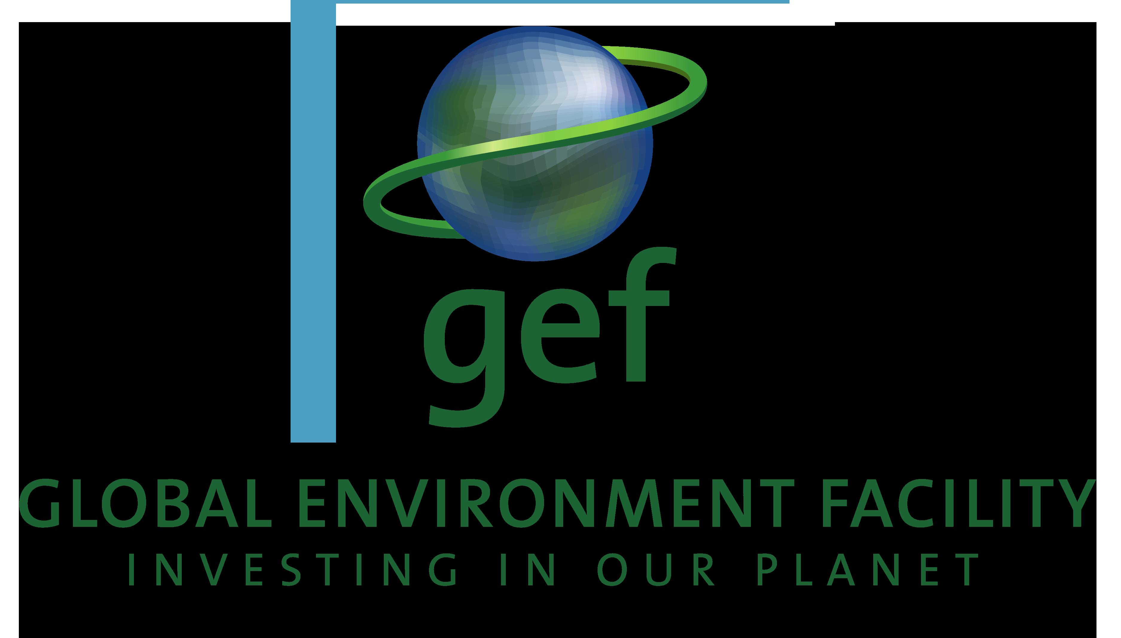 GEF – Logos Download