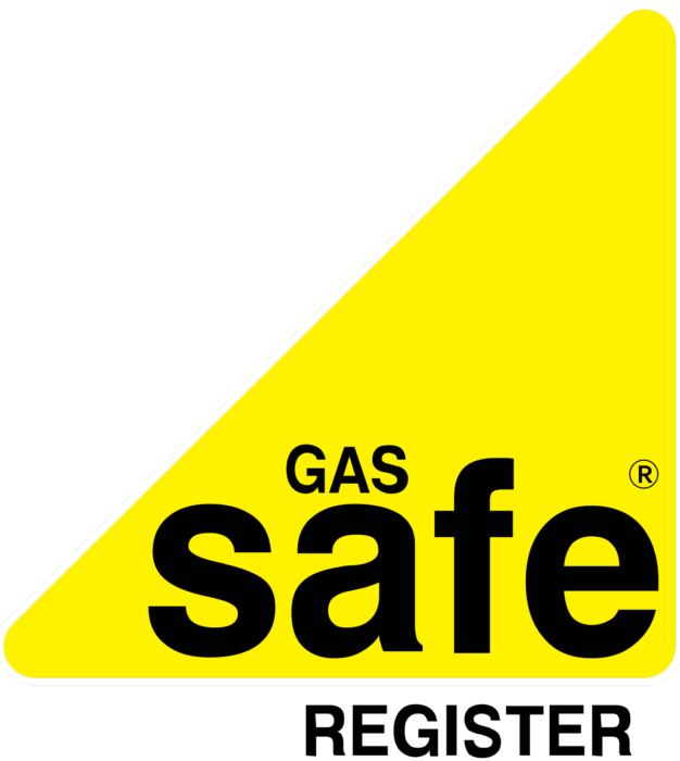Gas Safe Register logo, symbol