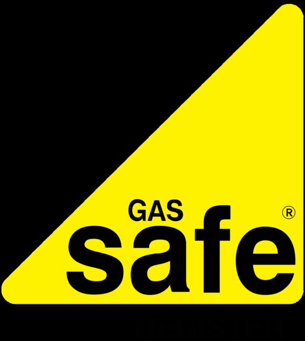Gas Safe Register logo, symbol