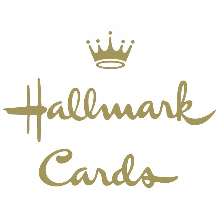 Hallmark logo cards