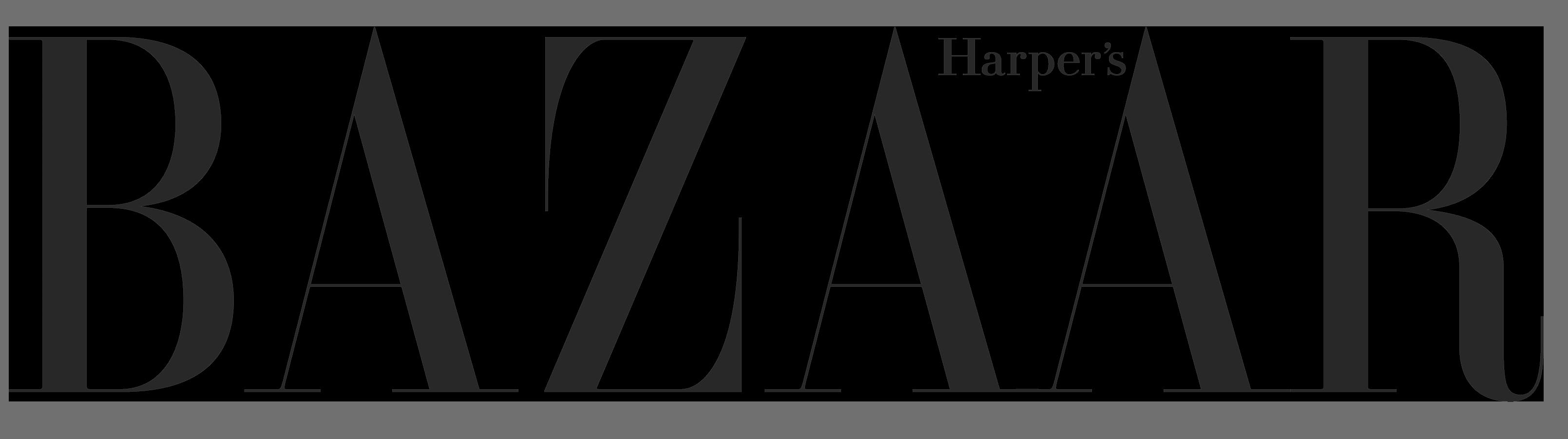 Harper's Bazaar – Logos Download