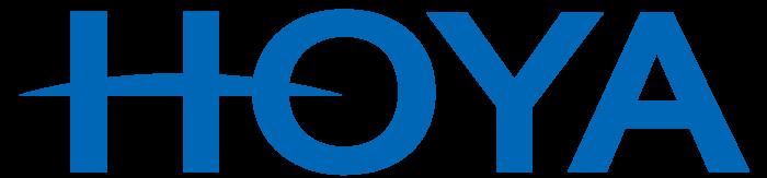 Hoya logo, logotype