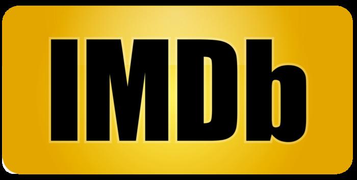 IMDb logo, logotype