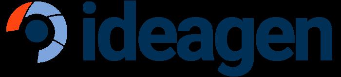 Ideagen logo, logotype