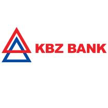 KBZ Bank logo, symbol