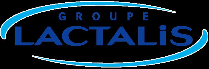 Lactalis logo, logotype