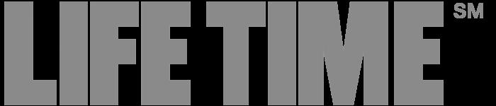 Life Time Fitness logo, logotype