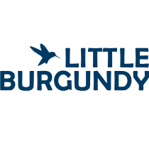 Little Burgundy logo, logotype